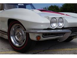 Picture of Classic '67 Chevrolet Corvette located in Missouri - $129,995.00 - MO1U