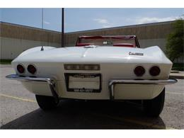 Picture of Classic '67 Chevrolet Corvette located in N. Kansas City Missouri - $129,995.00 Offered by Vintage Vettes, LLC - MO1U