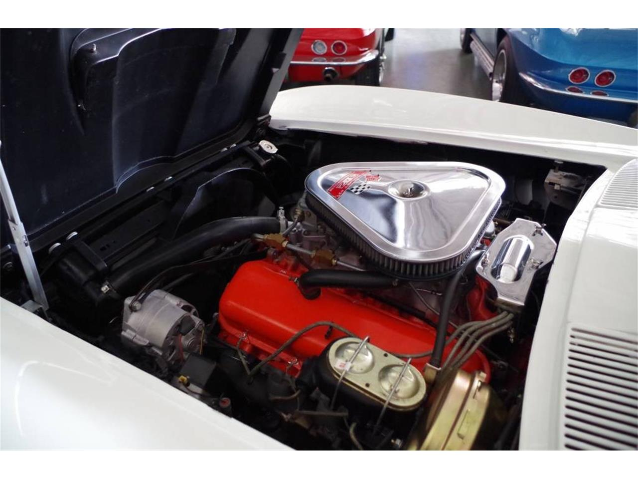 Large Picture of Classic '67 Corvette Offered by Vintage Vettes, LLC - MO1U