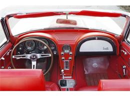 Picture of Classic '67 Chevrolet Corvette - $129,995.00 Offered by Vintage Vettes, LLC - MO1U
