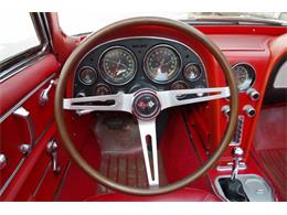 Picture of 1967 Corvette - $129,995.00 Offered by Vintage Vettes, LLC - MO1U