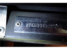 Picture of '67 Corvette located in N. Kansas City Missouri - $129,995.00 - MO1U