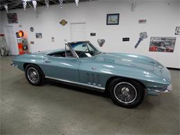 Picture of 1966 Chevrolet Corvette located in N. Kansas City Missouri Offered by Vintage Vettes, LLC - MO1V