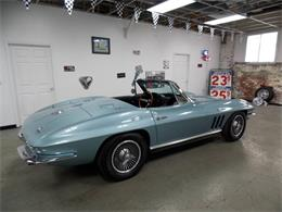 Picture of 1966 Chevrolet Corvette located in Missouri Offered by Vintage Vettes, LLC - MO1V