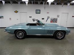Picture of Classic 1966 Chevrolet Corvette - $59,998.00 Offered by Vintage Vettes, LLC - MO1V
