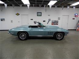 Picture of Classic 1966 Corvette - $59,998.00 Offered by Vintage Vettes, LLC - MO1V