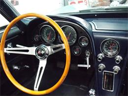 Picture of Classic 1966 Corvette Offered by Vintage Vettes, LLC - MO1V