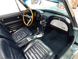 Picture of Classic '66 Chevrolet Corvette Offered by Vintage Vettes, LLC - MO1V
