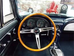 Picture of 1966 Chevrolet Corvette located in Missouri - MO1V