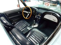 Picture of Classic '66 Chevrolet Corvette located in N. Kansas City Missouri Offered by Vintage Vettes, LLC - MO1V
