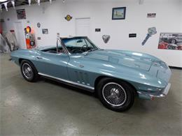 Picture of Classic 1966 Corvette located in N. Kansas City Missouri Offered by Vintage Vettes, LLC - MO1V
