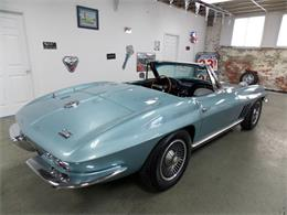 Picture of Classic '66 Corvette Offered by Vintage Vettes, LLC - MO1V