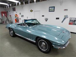 Picture of '66 Corvette located in Missouri - $59,998.00 Offered by Vintage Vettes, LLC - MO1V