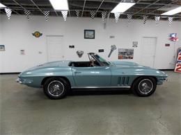 Picture of Classic '66 Chevrolet Corvette located in N. Kansas City Missouri - $59,998.00 - MO1V