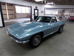 Picture of 1966 Chevrolet Corvette Offered by Vintage Vettes, LLC - MO1V