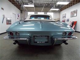 Picture of '66 Chevrolet Corvette located in Missouri - $59,998.00 - MO1V
