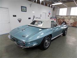 Picture of Classic '66 Corvette located in Missouri - MO1V