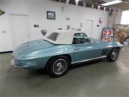 Picture of Classic '66 Corvette located in Missouri Offered by Vintage Vettes, LLC - MO1V