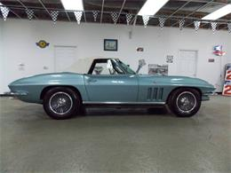 Picture of 1966 Corvette located in N. Kansas City Missouri - MO1V