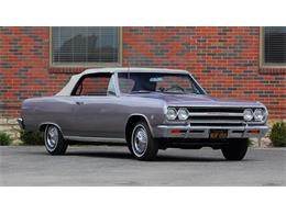 Picture of '65 Malibu SS - MO1Y