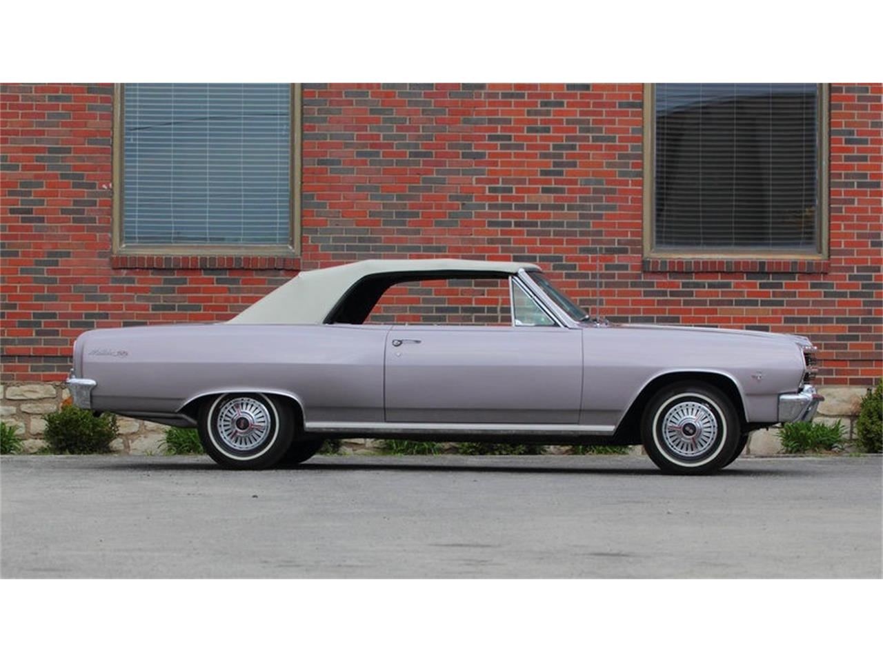 Large Picture of '65 Malibu SS - MO1Y
