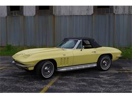 Picture of 1966 Chevrolet Corvette located in Missouri Offered by Vintage Vettes, LLC - MO1Z