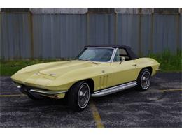Picture of Classic '66 Chevrolet Corvette located in Missouri Offered by Vintage Vettes, LLC - MO1Z