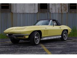 Picture of 1966 Corvette located in N. Kansas City Missouri - $69,900.00 - MO1Z