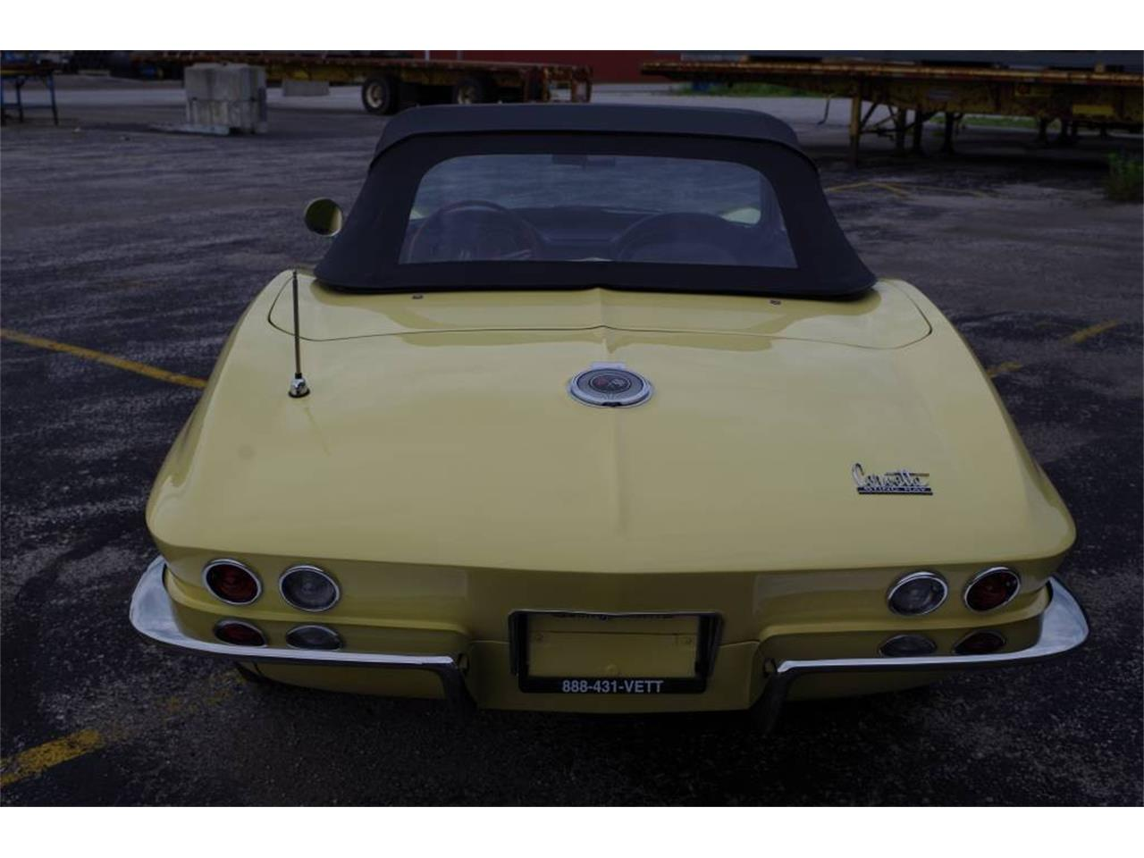Large Picture of '66 Corvette - $69,900.00 Offered by Vintage Vettes, LLC - MO1Z