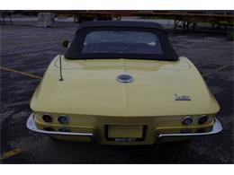 Picture of '66 Chevrolet Corvette - $69,900.00 Offered by Vintage Vettes, LLC - MO1Z