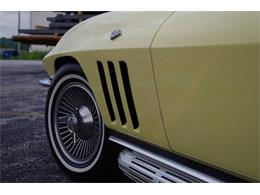 Picture of Classic '66 Chevrolet Corvette located in N. Kansas City Missouri Offered by Vintage Vettes, LLC - MO1Z