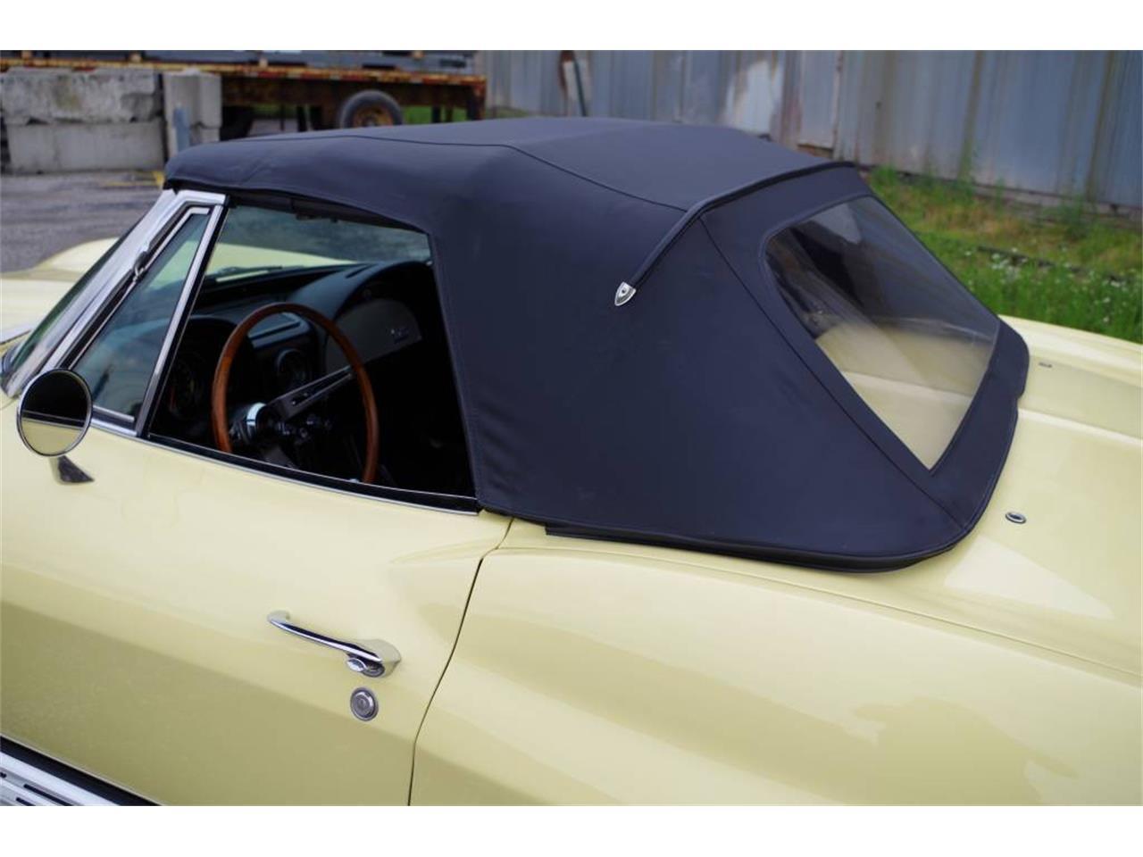 Large Picture of Classic 1966 Corvette located in Missouri - $69,900.00 - MO1Z