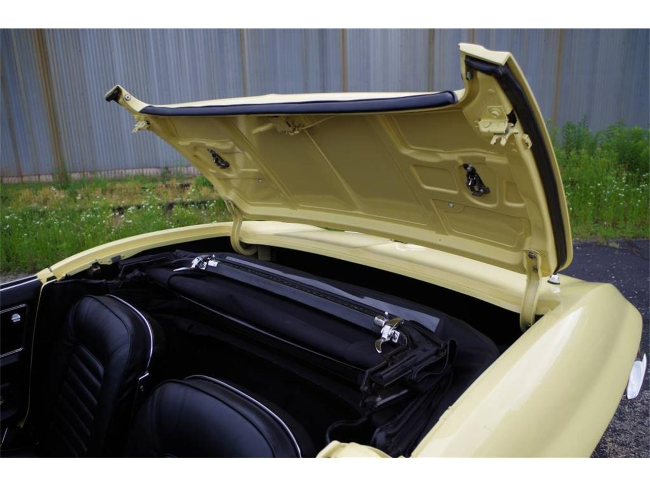 Large Picture of 1966 Chevrolet Corvette - $69,900.00 Offered by Vintage Vettes, LLC - MO1Z