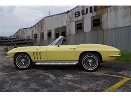 Picture of '66 Corvette located in N. Kansas City Missouri - $69,900.00 - MO1Z