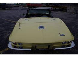 Picture of 1966 Corvette - $69,900.00 Offered by Vintage Vettes, LLC - MO1Z