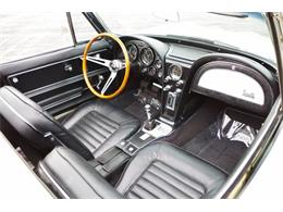 Picture of Classic 1966 Corvette located in Missouri Offered by Vintage Vettes, LLC - MO1Z