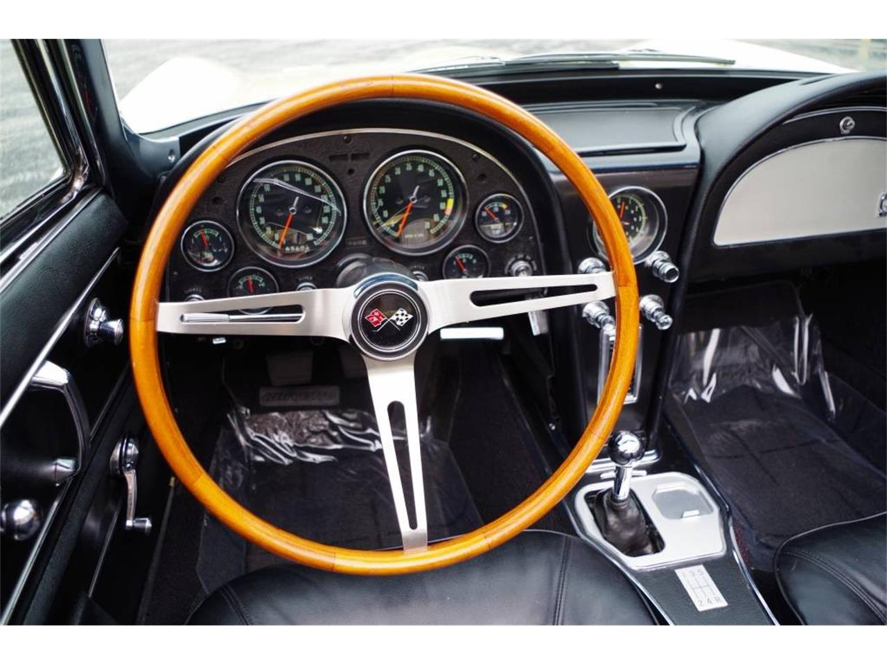 Large Picture of Classic 1966 Chevrolet Corvette - $69,900.00 Offered by Vintage Vettes, LLC - MO1Z