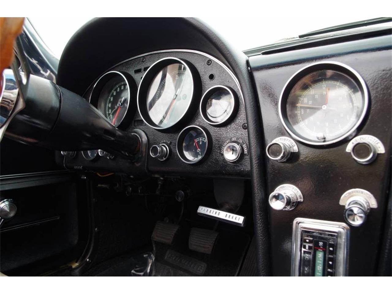 Large Picture of '66 Chevrolet Corvette located in Missouri Offered by Vintage Vettes, LLC - MO1Z