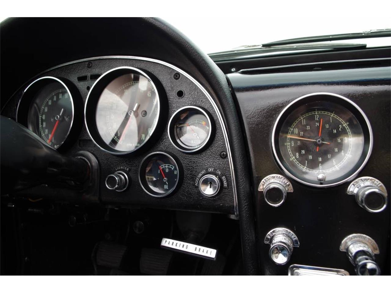 Large Picture of '66 Corvette located in N. Kansas City Missouri Offered by Vintage Vettes, LLC - MO1Z