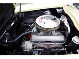 Picture of Classic 1966 Chevrolet Corvette Offered by Vintage Vettes, LLC - MO1Z
