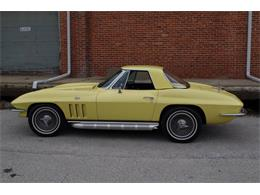 Picture of 1966 Chevrolet Corvette - $69,900.00 Offered by Vintage Vettes, LLC - MO1Z