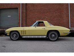 Picture of Classic 1966 Corvette located in N. Kansas City Missouri - $69,900.00 Offered by Vintage Vettes, LLC - MO1Z