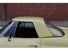 Picture of 1966 Chevrolet Corvette located in N. Kansas City Missouri Offered by Vintage Vettes, LLC - MO1Z
