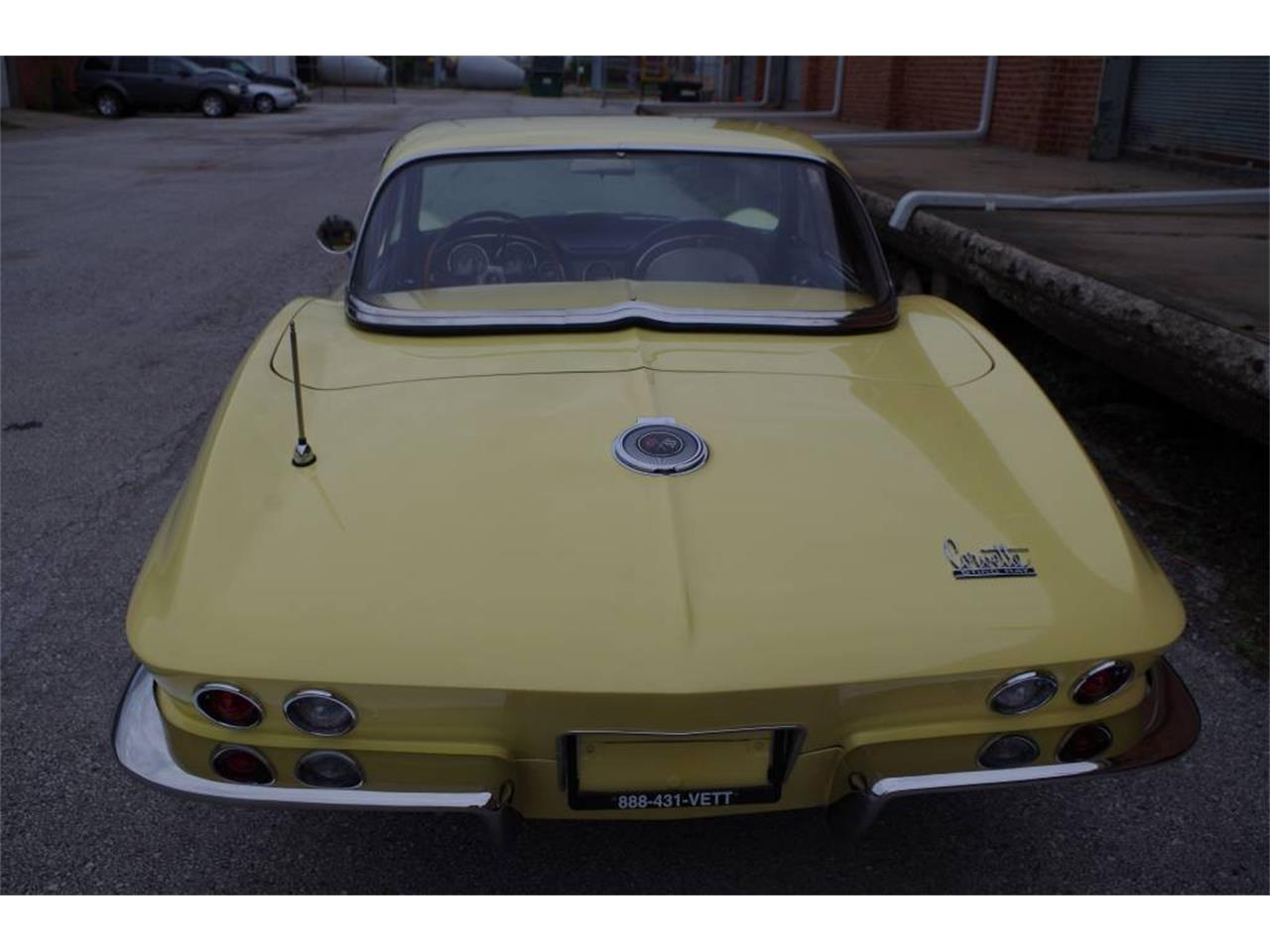 Large Picture of '66 Chevrolet Corvette - $69,900.00 Offered by Vintage Vettes, LLC - MO1Z