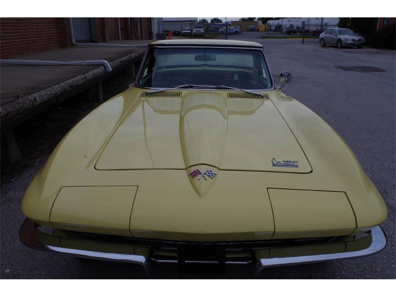 Large Picture of Classic 1966 Corvette located in Missouri - $69,900.00 Offered by Vintage Vettes, LLC - MO1Z