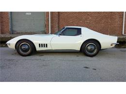 Picture of Classic '68 Corvette Offered by Vintage Vettes, LLC - MO22
