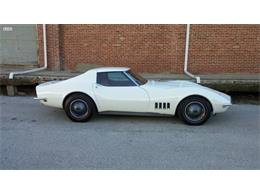 Picture of '68 Chevrolet Corvette located in N. Kansas City Missouri Auction Vehicle - MO22