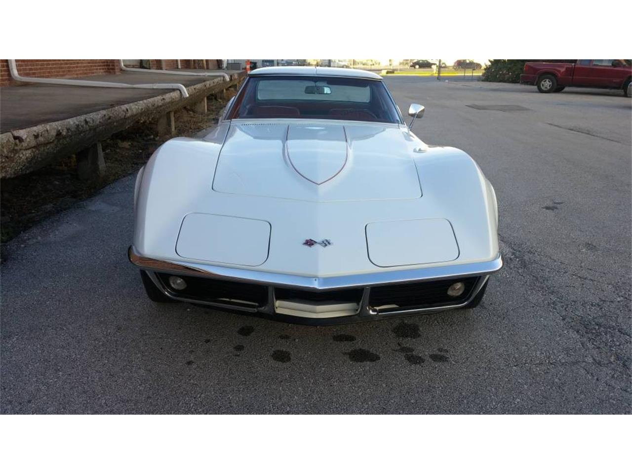 Large Picture of 1968 Corvette located in Missouri - MO22