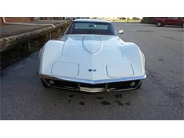Picture of '68 Chevrolet Corvette - MO22