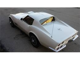Picture of Classic 1968 Chevrolet Corvette Offered by Vintage Vettes, LLC - MO22